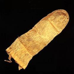 презерватив своими руками